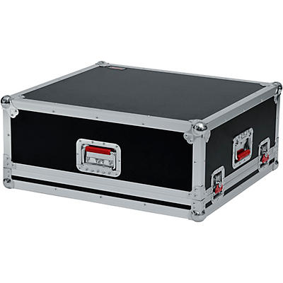 Gator G-Tour GTOURAHSQ6NDH Road Flight Case for Allen & Heath SQ-6 Mixer