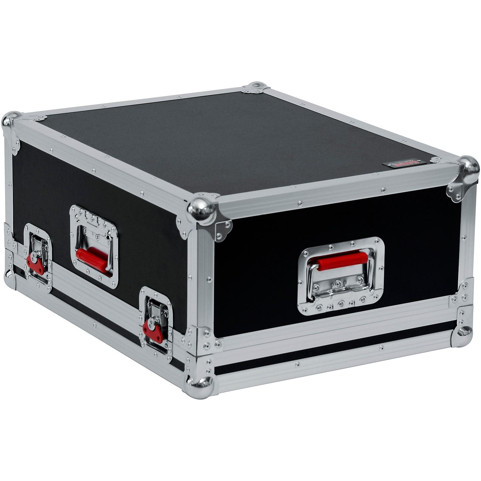 Gator G-Tour Road Flight Case GTOURAHSQ5NDH for Allen & Heath SQ-5 Mixer