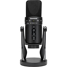 Samson G track Pro USB 24-bit Studio Condenser Mic with Audio Interface