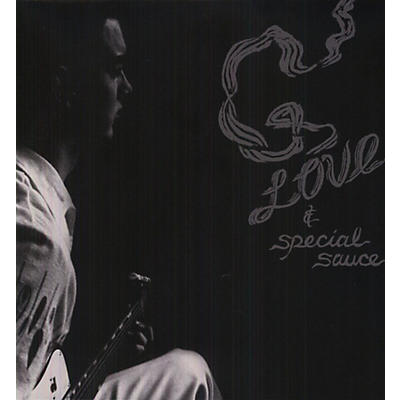 G. Love & Special Sauce - G.Love & Special Souce