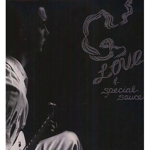 Alliance G. Love & Special Sauce - G.Love & Special Souce