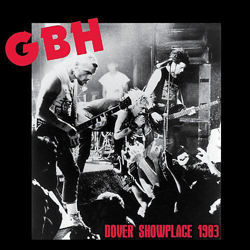 Alliance G.B.H. - Dover Showplace 1983