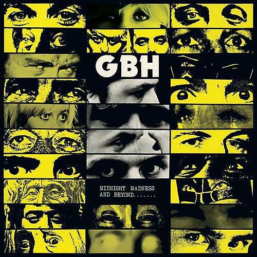 Alliance G.B.H. - Midnight Madness & Beyond