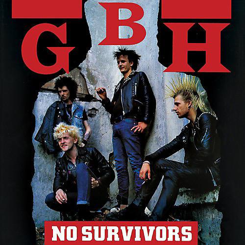 Alliance G.B.H. - No Survivors