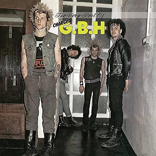 Alliance G.B.H. - Very Best of