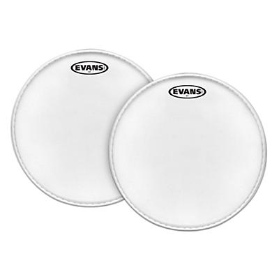 "Evans G1 Coated 14"" Drum Head 2-Pack"