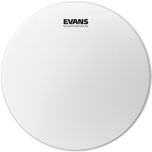 Evans G1 Coated Batter Drum Head