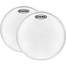 Evans G1 Coated Drumhead 2-Pack