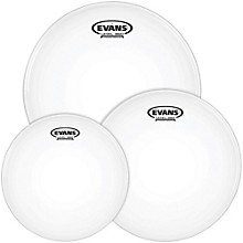 G1 Coated Drumhead Pack Fusion - 10/12/14