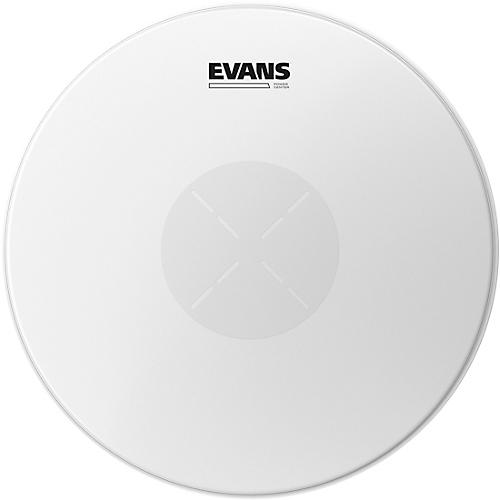 Evans G1 Power Center Coated Batter Snare Drumhead 14 in.