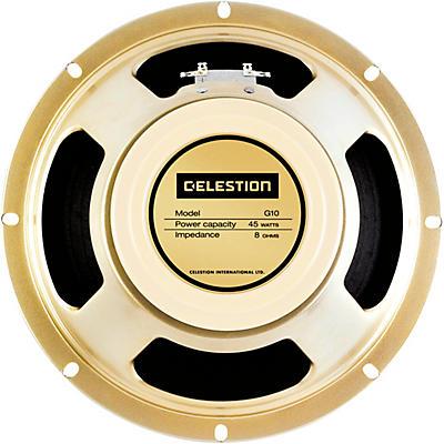 Celestion G10 Creamback Guitar Speaker - 16 ohm