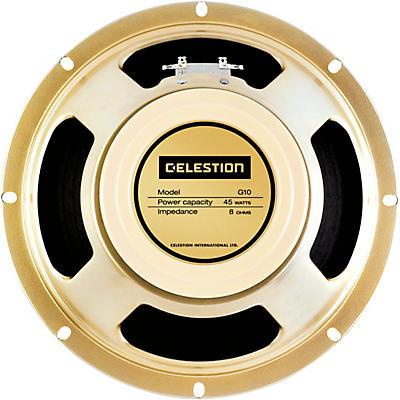 Celestion G10 Creamback Guitar Speaker - 8 ohm