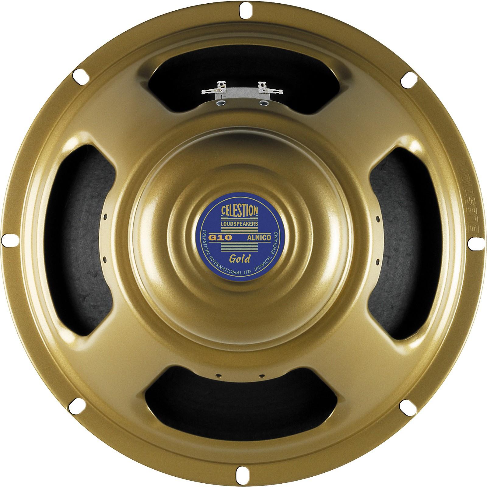 Celestion G10 Gold 40W, 10