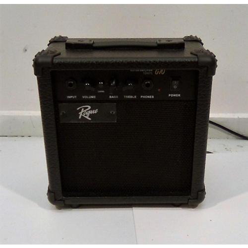 G10 Guitar Combo Amp