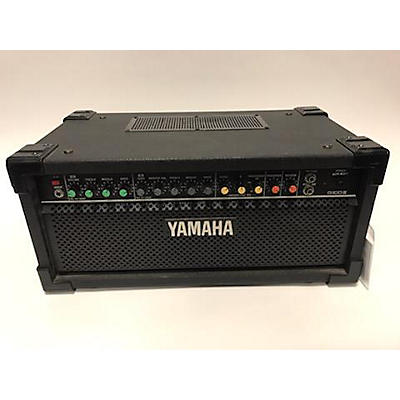 Yamaha G100 III Solid State Guitar Amp Head