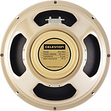Celestion G12 Neo Creamback 60W 12 in. Guitar Speaker