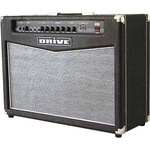 Drive G120DSP 120 Watt 1x12 Combo with Effects