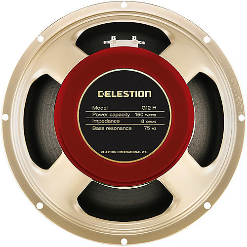 Celestion G12H-150 Redback 150W 12 in. Guitar Speaker