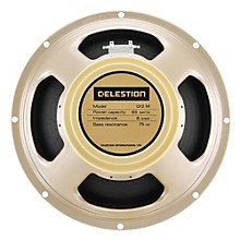 "Celestion G12M-65 Creamback 12"" 65W Guitar Speaker"