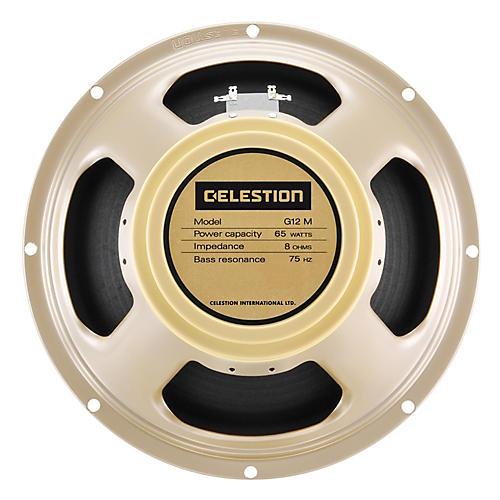 Celestion G12M-65 Creamback 12