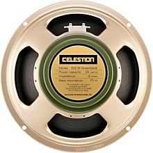 """Open BoxCelestion G12M Greenback 25W, 12"""" Guitar Speaker"""