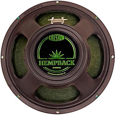 Celestion G12M Hempback Guitar Speaker - 8 ohm