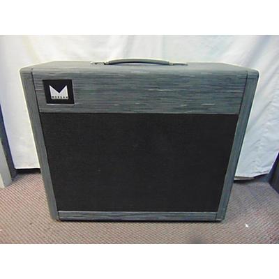 Morgan Amplification G12h-75 Guitar Cabinet