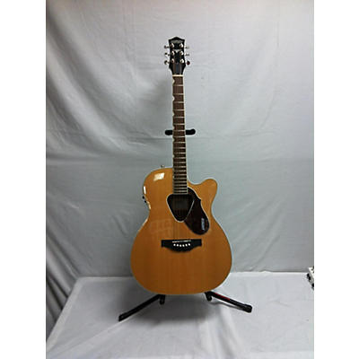 Gretsch Guitars G1503ce Acoustic Electric Guitar