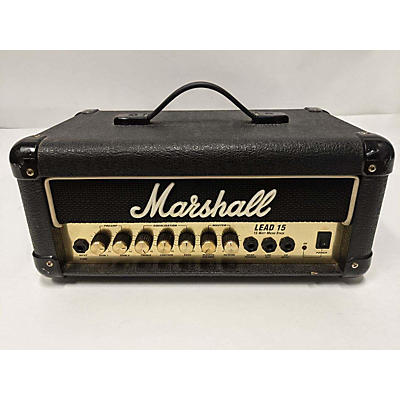 Marshall G15MS Solid State Guitar Amp Head