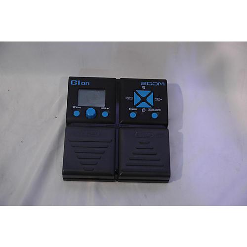 G1on Effect Processor
