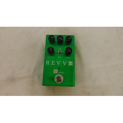 Revv Amplification G2 Effect Pedal