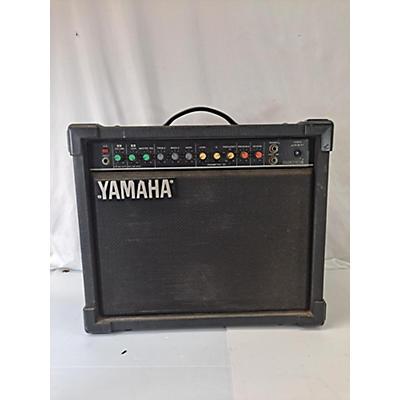 Yamaha G20-110 Tube Guitar Combo Amp