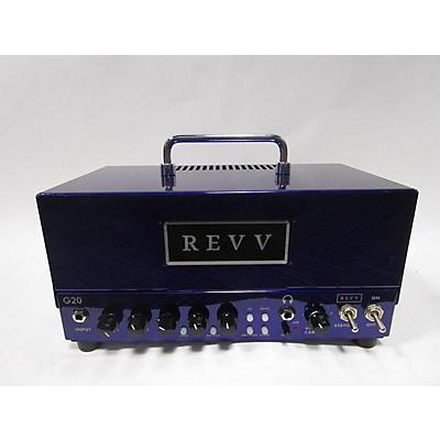 Revv Amplification G20 Tube Guitar Amp Head