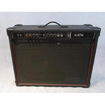 Crate G212 Guitar Combo Amp