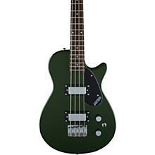 G2220 Electromatic Junior Jet Bass II Short-Scale Bass Torino Green