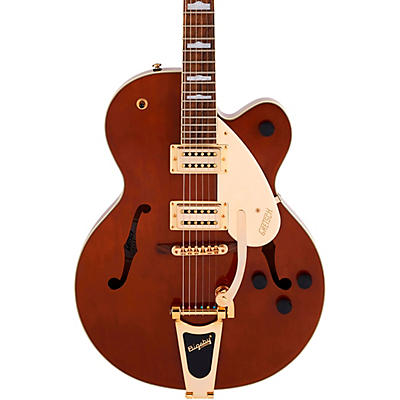 Gretsch Guitars G2410TG Streamliner Hollow Body Single-Cut with Bigsby
