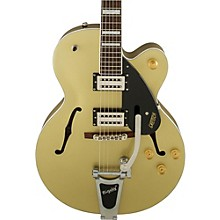 G2420T Streamliner Single Cutaway Hollowbody with Bigsby Gold Dust