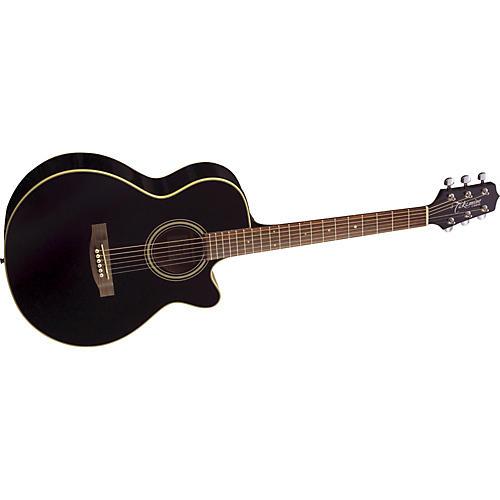 Takamine G260 FXC Cutaway Acoustic Guitar