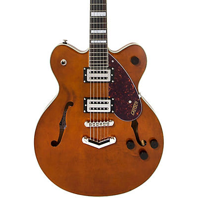 Gretsch Guitars G2622 Streamliner Center Block with V-Stoptail Electric Guitar