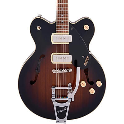 Gretsch Guitars G2622T P90 Streamliner Center Block Jr. Double-Cut P90 with Bigsby
