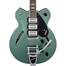 "Open BoxGretsch Guitars G2627T Streamliner Center Block 3-pickup ""Cateye"" with Bigsby Electric Guitar"