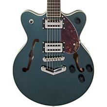 Gretsch Guitars G2655 Streamliner Center Block Jr. with V-Stoptail Electric Guitar