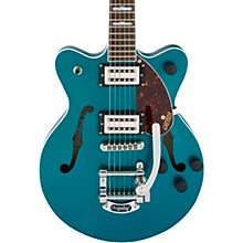 Gretsch Guitars G2657T Streamliner Center Block Jr. Double-Cut with Bigsby Electric Guitar
