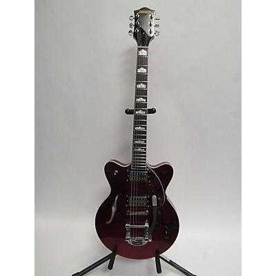 Gretsch Guitars G2657T Streamliner Hollow Body Electric Guitar