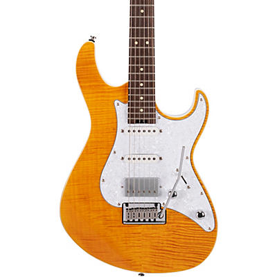 Cort G280 Select Flame Top Electric Guitar