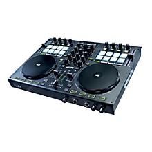 Open BoxGemini G2V 2-channel MIDI Controller with Soundcard