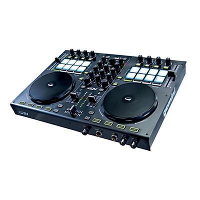 Gemini G2V 2-channel MIDI Controller with Soundcard