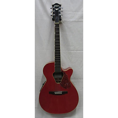 Gretsch Guitars G3410 Rancher Junior Acoustic Electric Guitar