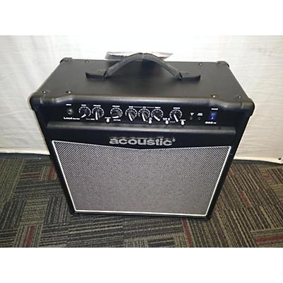 Acoustic G35FX 35W 1x12 Guitar Combo Amp