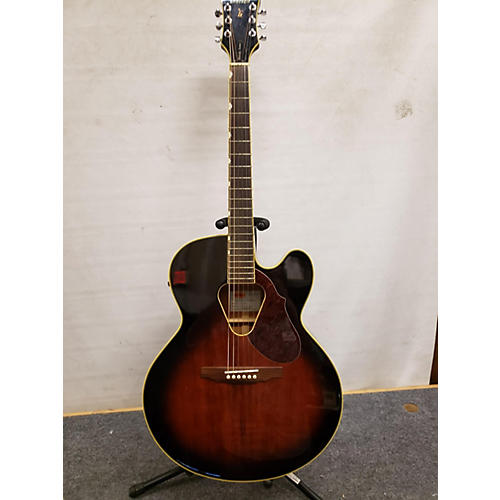 G3700 Acoustic Electric Guitar